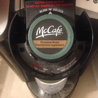McCafe Premium Roast Coffee - 12 K-Cups uploaded by Christina R.