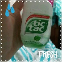 Tic Tac Mints Freshmints uploaded by Marieli C.