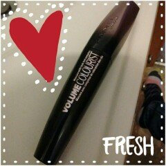Photo of Rimmel London Wonder'Lash Volume Colourist uploaded by Andrea W.