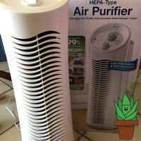 Febreze - Tower Hepa Air Purifier - White uploaded by Meagan R.
