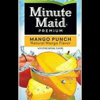 Minute Maid® Mango Punch uploaded by thomas j.