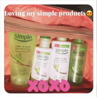 Simple Skincare  uploaded by Jodie O.