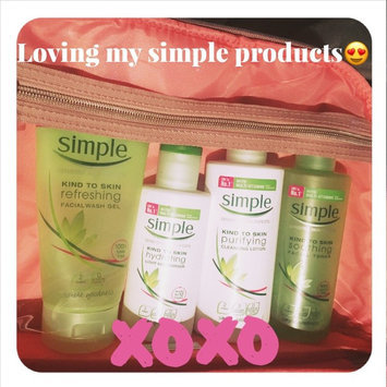 Photo of Simple Skincare  uploaded by Jodie O.