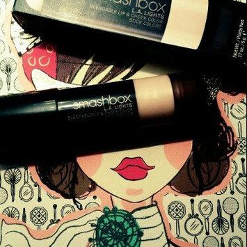 Photo of Smashbox L.A. Lights Lip & Cheek Color uploaded by Stefanie M.