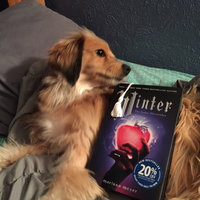 Winter (Lunar Chronicles Series #4) uploaded by Cassie T.