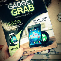 AS SEEN ON TV! Gadget Grab Tablet Stand uploaded by April W.