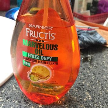 Garnier Fructis Style Unruly Hair Oil, 5.1 oz uploaded by Shanna F.