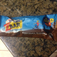 Clif Kid® Organic ZBar Chocolate Brownie uploaded by Kim S.