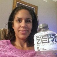 Powerade Zero Grape Sports Drink 32 Oz uploaded by Teresa J.