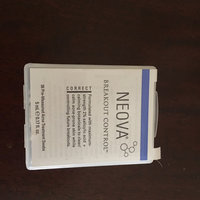 Neova Breakout Control Pre-Measured Acne Treatment Swabs uploaded by Elizabeth W.