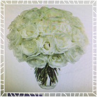 Organic Bouquet Roses uploaded by Shadonna D.