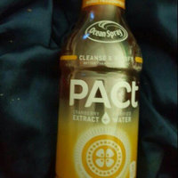 Ocean Spray Pact Cranberry Infused Water Cranberry Blood Orange uploaded by Faith M.