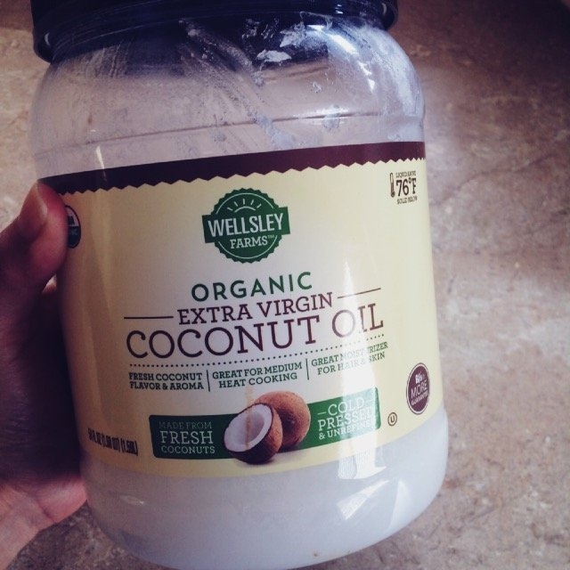 Elemental Herbs All Good Coconut Oil Skin Food uploaded by Karla S.