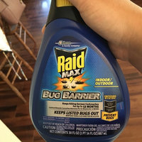 Raid Max Indoor/Outdoor Long Lasting Bug Barrier uploaded by Stephanie M.