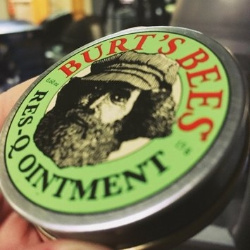 Burt's Bees Res-Q Ointment  uploaded by Hannah P.