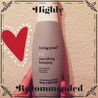 Living proof Full Root Lifting Hairspray, 5.5 fl oz uploaded by Nancy C.