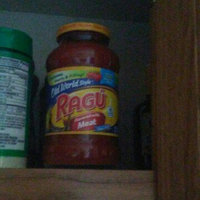 Ragu Old World Style Meat Pasta Sauce uploaded by Trish S.