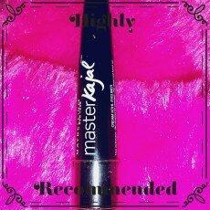 Maybelline New York Eye Eyestudio® Master Kajal® Eyeliner uploaded by Amanda Y.