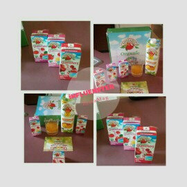 Photo of Apple & Eve® 100% Juice Organics Orange Pineapple Juice uploaded by Tracy S.