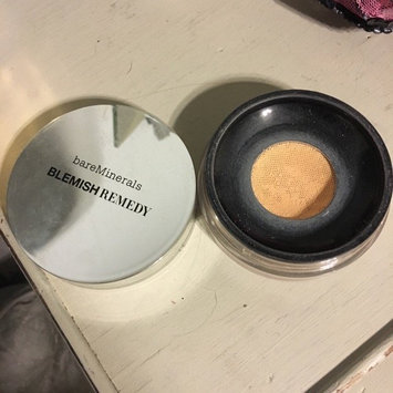 Photo of bareMinerals Blemish Remedy® Foundation uploaded by Jeana H.