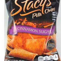 Stacey's Pita Parmesan Chips uploaded by Kristi C.