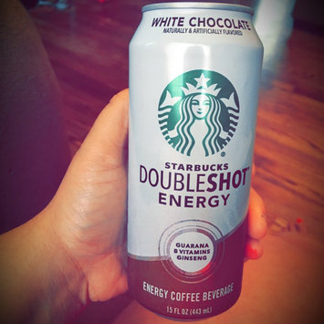 Starbucks DoubleShot Coffee  uploaded by Laura Beth C.