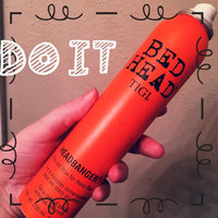 Bed Head Headbanger Way-Out Wax for Rock Stars [Spray-Wax for Hair] 4.5 oz / 200 ml uploaded by Ashley M.