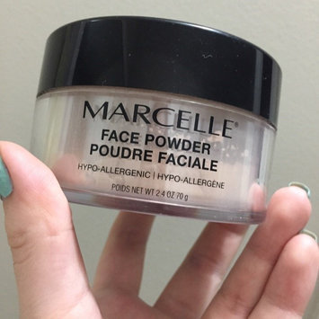 Marcelle Face Powder uploaded by Camée T.