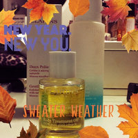 Clarins Blue Orchid Face Treatment Oil for Unisex uploaded by Sabah K.