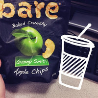 Bare Fruit Organic Apple Chips Fuji Red uploaded by Rachel K.