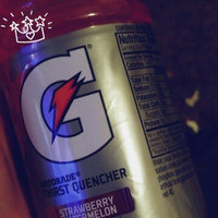 Gatorade G Series Perform 02 Strawberry Watermelon Thirst Quencher uploaded by Latyla L.