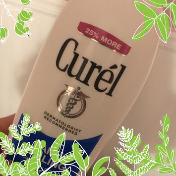 Photo of Curél® DAILY HEALING ORIGINAL LOTION FOR DRY SKIN uploaded by Helena L.