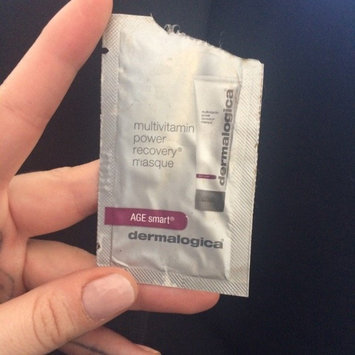 Photo of dermalogica multivitamin power recovery masque uploaded by Ella P.