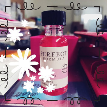 Photo of Perfect Formula Pink Gel Coat 0.6 oz uploaded by Brandy b.