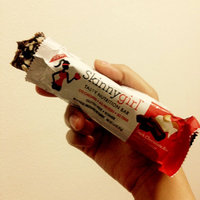 Skinnygirl Tasty Nutrition Bar: Dark Chocolate Almond with Coconut uploaded by Hayla M.