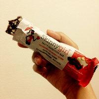 Skinnygirl Tasty Nutrition Bar: Dark Chocolate Almond with Coconut uploaded by Hayla M.