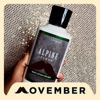 Bath & Body Works® Signature Collection ALPINE SUEDE Body Lotion uploaded by Eneidi C.