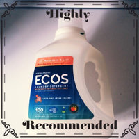 Earth Friendly Products Earth Friendly Ecos Magnolia/Lily All Natural Liquid Laundry Detergent uploaded by Ale M.