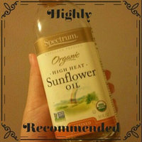 Spectrum Naturals Organic Sunflower Oil uploaded by Lupe B.