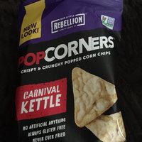 PopCorners Gluten Free Popped Corn Chips Kettle uploaded by Elizabeth A.