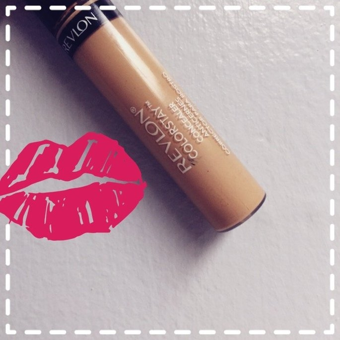 Revlon ColorStay Concealer uploaded by Madison D.