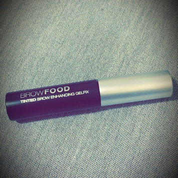 LASHFOOD BROWFOOD Tinted Brow Enhancing Gelfix Brunette 0.2 oz uploaded by Marissa S.