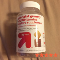 up & up up&up Prenatal Gummy Multivitamins - 90 Count uploaded by Ashley C.