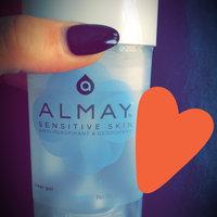 Almay Clear Gel Antiperspirant & Deodorant Clear Gel uploaded by Mary G.