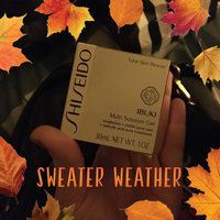 Shiseido Ibuki Multi Solution Gel, 1 oz uploaded by Christie R.