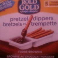 Rold Gold® Pretzels Thins uploaded by Tracy R.