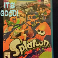 Splatoon (Nintendo Wii U) uploaded by Donna R.