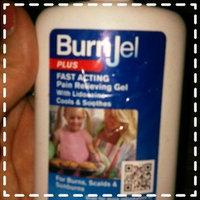 Water-Jel Burn Jel Plus External Analgesic Gel uploaded by Madeline C.