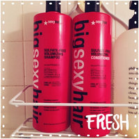 BIG SEXY HAIR Sulfate-Free Volumizing Conditioner uploaded by Rosalinda V.