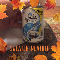 Glade Clean Linen Automatic Spray uploaded by Dawn N.